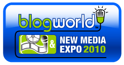 blog world 2010