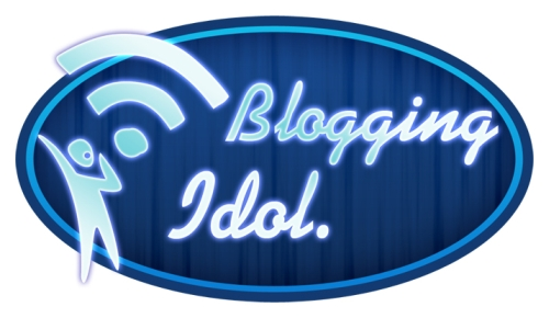 blogging idol