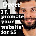 Promote Your Website for $5