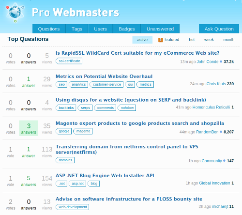 pro-webmasters