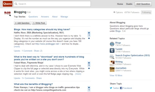 quora-blogging-search