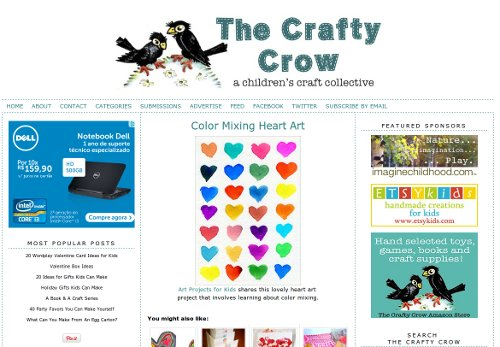 the-crafty-crow
