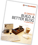 build a better blog workbook
