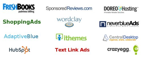 advertisers on daily blog tips