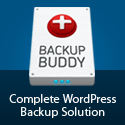 Backup Your WordPress Blog!
