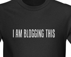 blogging-tshirt