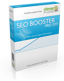 SEO Booster Plugin for WordPress